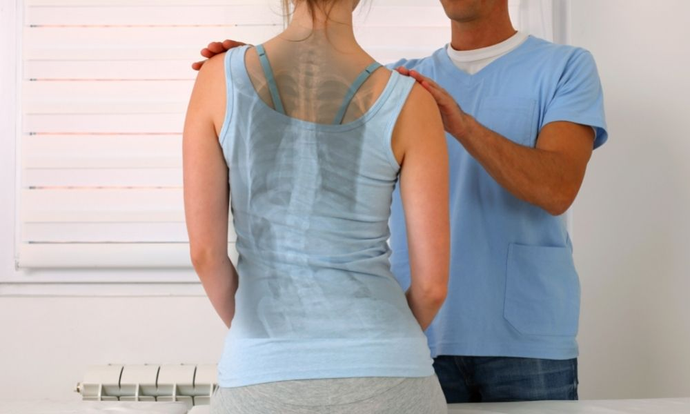 Helpful Tips For Scoliosis Bracing
